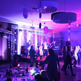 Birthday party. Friends Band. Dzintars Hotel 2016