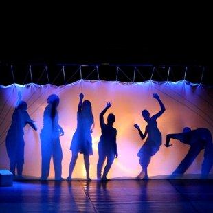 Theater Project, Ankara, Turkey 2012