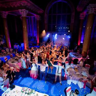 Spilves Lidlauks, Wedding 2014